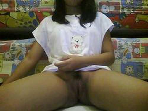 Foto bugil gadis SMP pamer meki Untuk Pacar Tersayang - Foto Memek ...